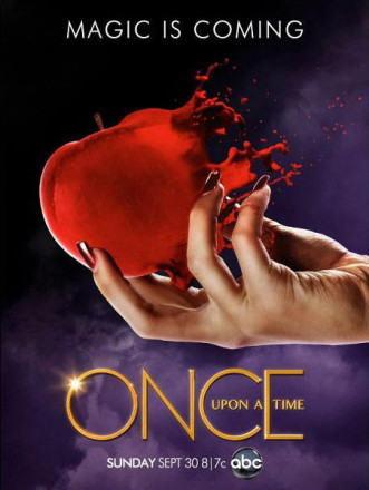 Once-Upon-a-Time-season-2-poster-Reginas-hand-holding-apple