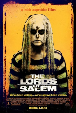 lords-of-salem movie poster 2013