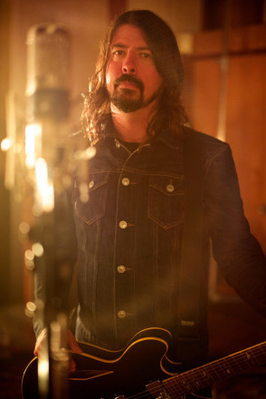 dave grohl sonic highways