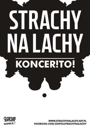 Strachy na Lachy KONCER!TO!