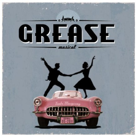 """""""Grease"""""""